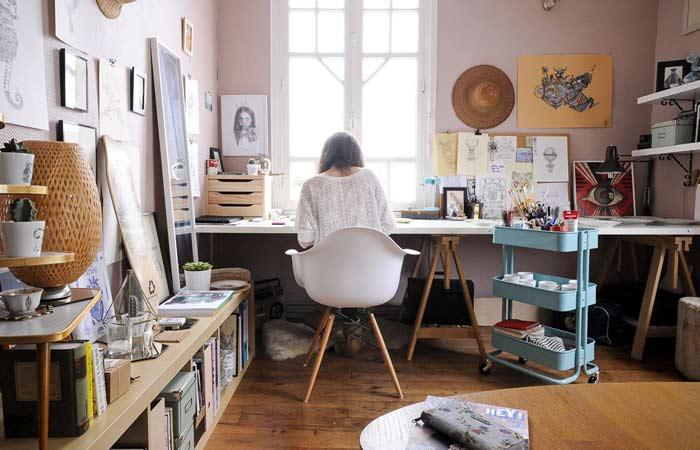 چگونه بلاگر هنری شویم؟