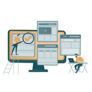 خدمات سئو داخلی سایت