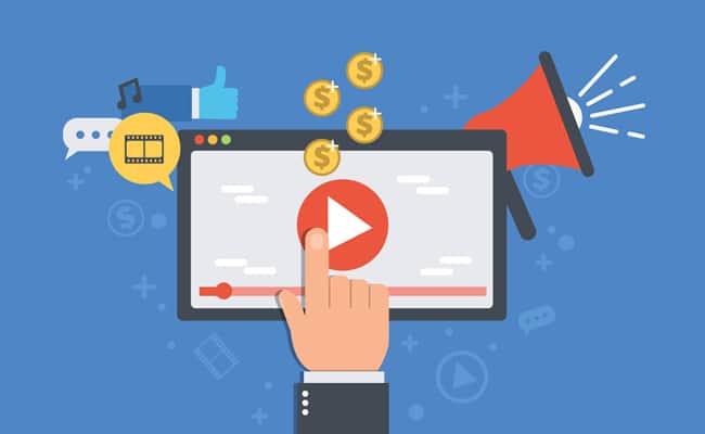 استراتژی ویدیو مارکتینگ