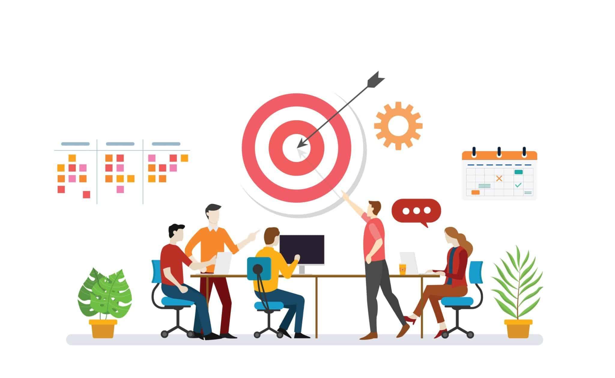 شناسایی-بازار-هدف