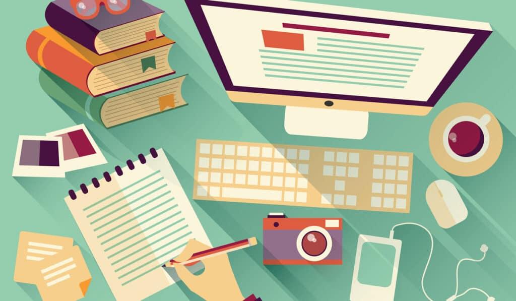 روزانه بنویسید