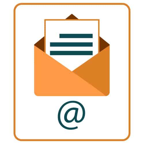 طراحی قالب ایمیل مارکتینگ