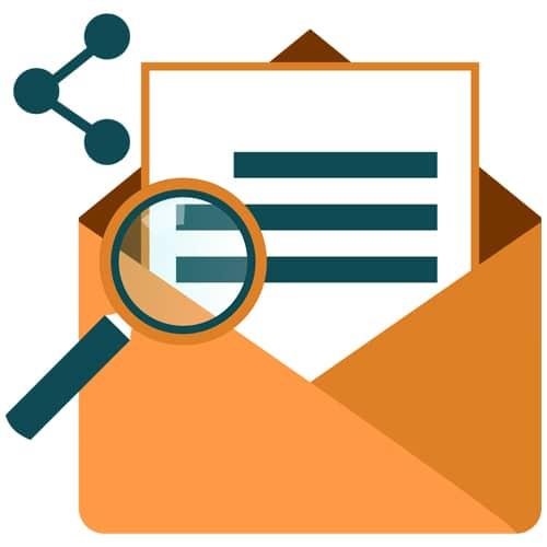تولید محتوا برای ایمیل مارکتینگ