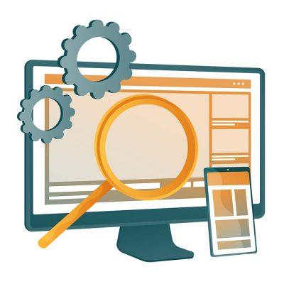 آنالیز و بهبود سئو سایت